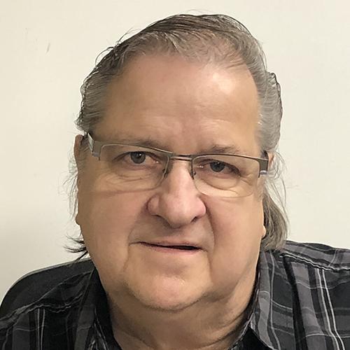 Ron Simon